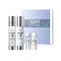 A.H.C Hyaluronic Skin Care 2 Set  玻尿酸保湿套装