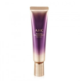 A.H.C Ageless Real Eye Cream For Face  第7代全效全脸修复眼霜  12ml/30ml