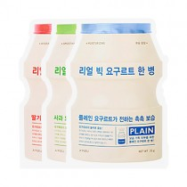 A'pieu Real Big Yogurt One-Bottle  21g