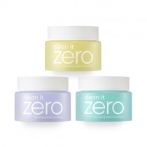 Banila Co. Clean it Zero Cleansing Balm Nourishing/ Purifying/ Revitalizing  100ml