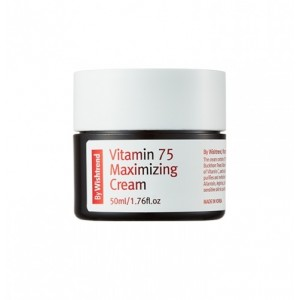 By Wishtrend Vitamin 75 Maximizing Cream  50ml