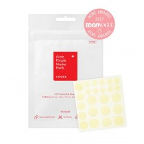 Cosrx Acne Pimple Master Patch  专效去痘贴  24patches
