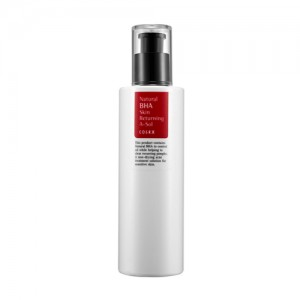 Cosrx Natural BHA Skin Returning A-Sol  天然BHA袪痘精華  100ml