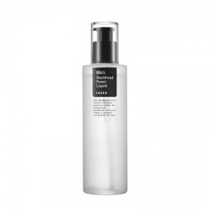 Cosrx BHA Blackhead Power Liquid  去黑头能量水  100ml