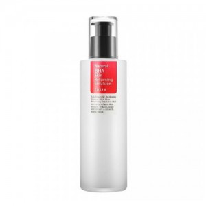 Cosrx Natural BHA Skin Returning Emulsion  天然BHA润活乳液  100ml