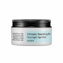 Cosrx Ultimate Nourishing Rice Overnight Spa Mask  大米滋养弹力嫩白睡眠面膜  50g