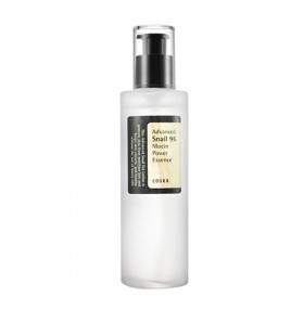 Cosrx Advanced Snail 96 Mucin Power Essence 赋活蜗牛96黏蛋白能量精华  100ml