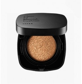 Cosrx Clear Fit Blemish Cushion SPF47PA++  15g