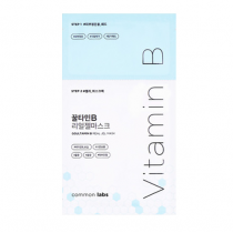 Common Labs Ggultamin B Jel Mask