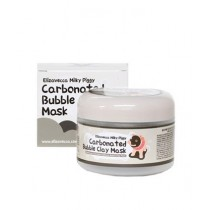Elizavecca Milky Piggy Carbonated Bubble Clay Mask  小黑猪碳酸泡泡面膜  100g