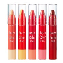 Etude House Balm & Color Tint  完美比列双色咬唇棒  2.4g