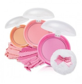 Etude House Lovely Cookie Blusher  小公主腮红  8.5g