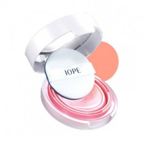 IOPE Air Cushion Blusher SPF30 PA++ #Peach Sherbet