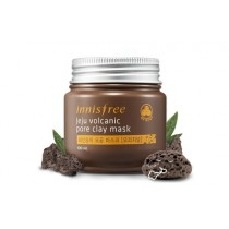 Innisfree Jeju Volcanic Pore Clay Mask  火山岩泥毛孔面膜  100ml