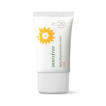 Innisfree Daily UV Protection Cream Mild SPF35 PA++  日用温和防晒霜SPF35 PA++  50ml