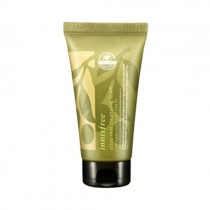 Innisfree Olive Real Cleansing Foam  橄榄油泡沫洁面乳  150ml