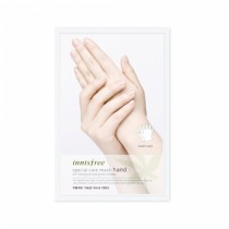 Innisfree Special Care Hand Mask  护理手部修护膜  20g*1pair