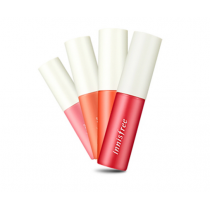 Innisfree Eco Flower Tint  生机花妍唇彩  10ml