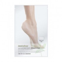 Innisfree Special Care Mask Elbow & Heel  特殊护理肘部&足跟修护膜  20g*1pair