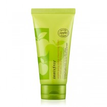 Innisfree Apple Juicy Deep Cleansing Foam  苹果清透泡沫洁面乳  150ml