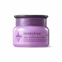 Innisfree Jeju Orchid Eye Cream  济州寒兰眼霜  30ml