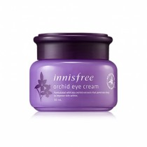 Innisfree Orchid Eye Cream  济州寒兰眼霜  30ml