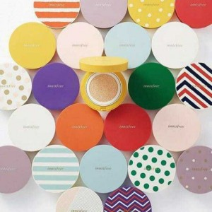 Innisfree My Cushion Set