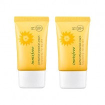 Innisfree Perfect UV Protection Cream Long Lasting SPF50+ PA+++  完美持久防晒霜 SPF50+ PA+++  50ml
