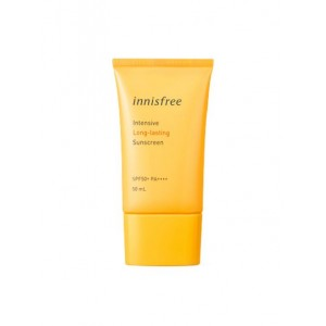 Innisfree Intensive Long Lasting Sunscreen SPF50+ PA++++  50ml