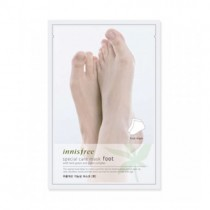 Innisfree Special Care Foot Mask  特殊护理脚部修护膜 20g*1pair