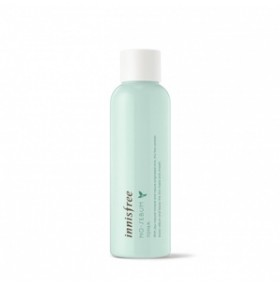 Innisfree No Sebum Toner  控油化妆水  200ml
