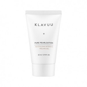 Klavuu Pure Pearlsation Revitalizing Intensive Peeling Gel  80ml