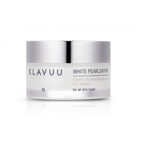 Klavuu White Pearlsation Completed Revitalizing Pearl Eye Cream  20ml