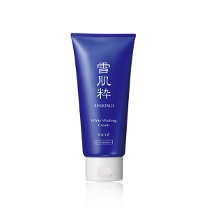 Kose Sekkisui White Washing Cream  雪肌粋美白洗脸霜  80g / 120g