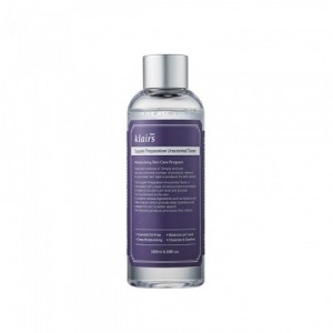 Klairs Supple Preparation Unscented Toner  润泽保湿纾缓化妝水  180ml