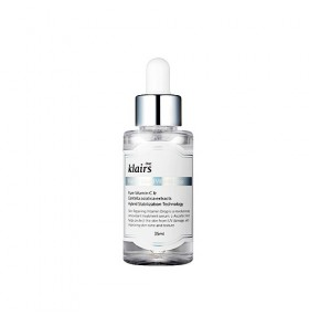 Klairs Freshly Juiced Vitamin Drop  新鮮萃取維他命精華露  35ml