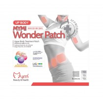 Mymi Wonder Up Body Patch  溶脂瘦身貼 - 上身用