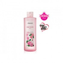 Mamonde Rose Water Toner 玫瑰保湿爽肤水  250ml/500ml