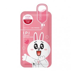 Mediheal I.P.I Lightmax Ampoule Mask (Line Friends)
