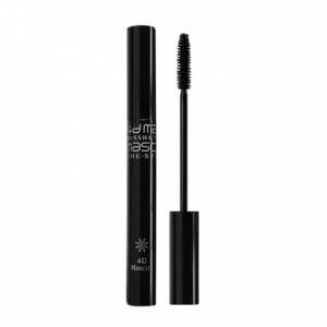 Missha The Style 4D Mascara  纤长卷翘睫毛膏  7g