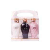 OANAYA Body Wash Mini Travel Set 3 in 1 欧娜雅 沐浴系列 旅行组  60ml*3