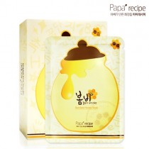 Papa Recipe Bombee Honey Mask  春雨蜂蜜面膜  25g