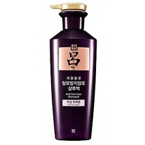 Ryoe Jayangyunmo Anti-hair Loss Shampoo (Oily Scalp) 吕強效防脱发修护滋养洗发水 (油性头皮) 400ml
