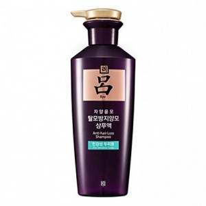 Ryoe Jayangyunmo Anti-hair Loss Shampoo (Sensitive Scalp) 吕強效防脱发修护滋养洗发水 (敏感性头皮) 400ml