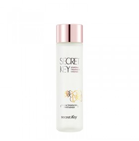 Secret Key Starting Treatment Essence Rose Edition 150ml