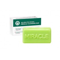 Some By Mi AHA BHA PHA 30 Days Miracle Cleansing Bar  80g