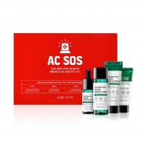 Some By Mi AHA BHA PHA 30 DAYS Miracle AC SOS Kit