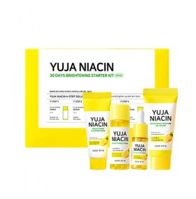 Some By Mi Yuja Niacin 30 Days Brightening Starter kit