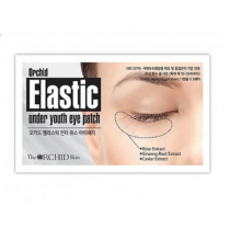 The Orchid Skin Elastic Under Youth Eye Patch